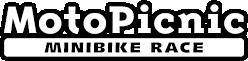 Moto Pucnic MINIBIKE RACE